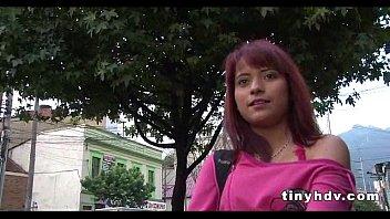 Good Latina teen pussy Crystal Salzedo 1 51