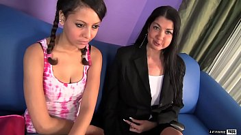 Nadia styles getting fucked Nadia noel gets fucked hard and deep to pay her mommy/pimp
