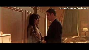 Angelina Jolie sex in Taking Lives at ScandalPost.com thumbnail