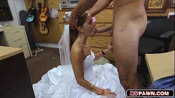 Wedding dress sex pictures Sweet babe abby sucking it hard