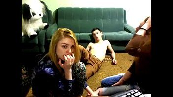 Twin Sisters Tag Team Teen Boys Cock - More Ar SeeMyPussy.online porn thumbnail