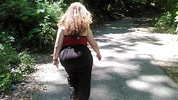 Walking in the park