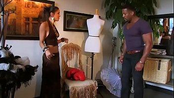 Muscle Man Fucking A Girl