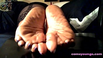 Ole Sexy Moley Wrinkled Soles 2, Free HD Porn 21
