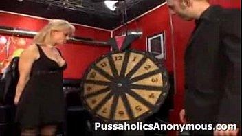 Kinky Adult Game Show