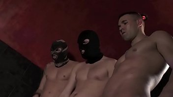 BARBARES with Jordan Fox, Domiaddict, Maxence Angels