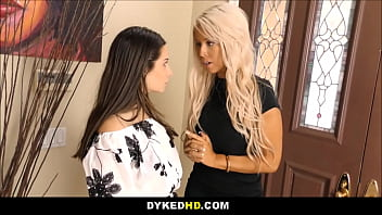 Wife Confronts Teen Mistress Cassidy Klein