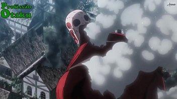 Anime crack 2 o homem macaco