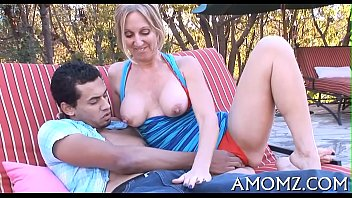 Incredible mature blowjobs - Older acquire penetrated so hard