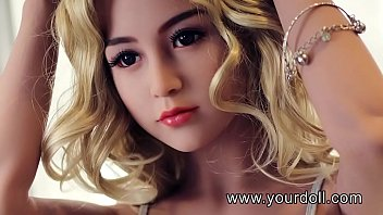 Yourdoll Fuck Blonde ebony sexy beauty