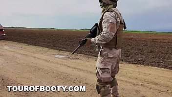 Military girls fucked porn pics Tour of booty - american soldiers in the middle east negotiate sex using goat as payment