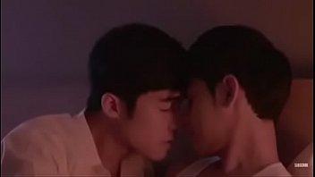 [Bl] Friend Zone Kiss Hot Scenes