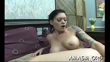 Free home movies female sex Woman smothering hubby in crazy home porn movie scene scene