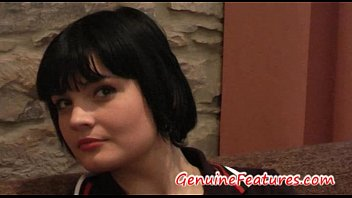 Sincere lemore lesbian Casting 18 yo model and confession