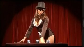 Chanel Preston Magic Sex