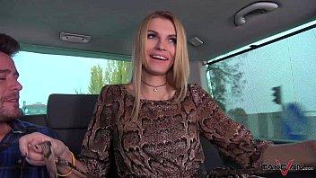 Just divorced Model use dude in van for personal revenge to ex-husband Vorschaubild