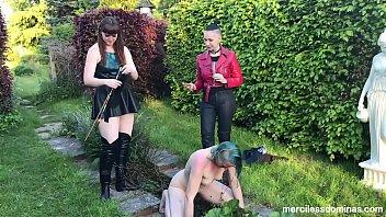 Caught Red-Handed - Perfect Punishment for Thief Vorschaubild
