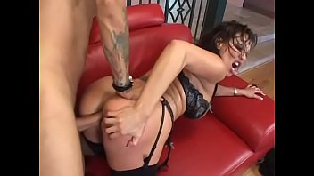 Ass ava devine Nasty slut in sexy lingerie ava devine is ready to get the pleasure from the ass