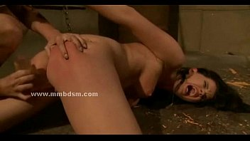 Big chains and ropes lesbian sex