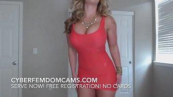 Femdom BDSM Sadictic Kinky Mistress Humiliates & Drains Paypigs Bank Account