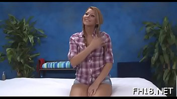 Old v young porn video Massage eighteen