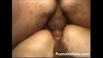 Inculata e leccata di figa . anal end cunnilingus milf italian