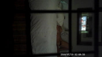 my real stepmom hidden cam with her Lush Ohmibod