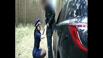 Under Arrest - Girls In Uniform - Compilation Sample Clip - V1.1