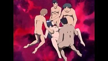 Hentai Anime Eng Sub Mija-Beautiful-Demon-Ep2