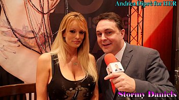 Daniel sex stormy - Porn meeting between stormy daniels and andrea diprè