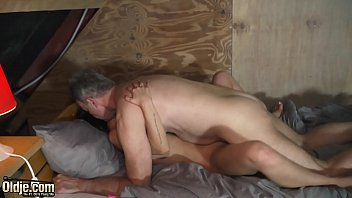 Brat Teen Getti ng Hardcore Fucked By Old Man  ked By Old Man With His Big Dick