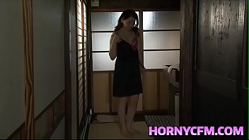 Hornycfm.com - Sexual Talent Of Son Next To Sleeping Husband pornhub video