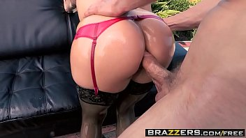 Brazzers - Big Wet Butts - Ashley Fires Erik Everhard Mick Blue - Two Cocks On Fire