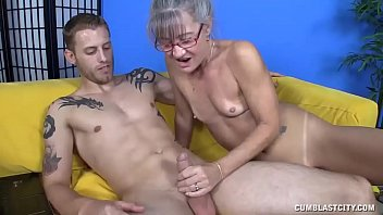 Young Guy Caught Red-Handed Jacking Off