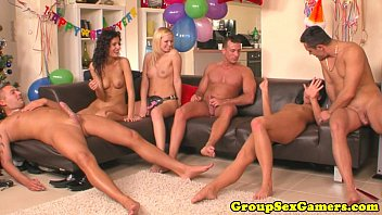 Adult tea party games Groupiesexgamers20