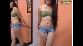 Sexy webcam teen Bella joven paisa webcam