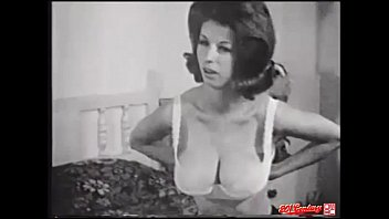 Think, classic busty glamor vids