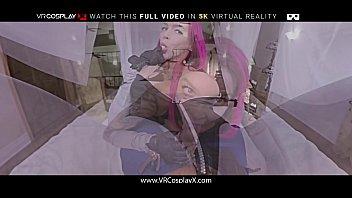 VRCosplayX Regina Turns Into Cockthirsty Slut