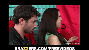 Edward nortons dick Madison fox seduces a younger man away from his gf for hard dick