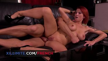 Sexdate h French redhead MILF