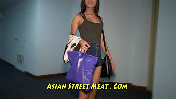 Asian video cumshot Gold underwear sodomized up her thai ass