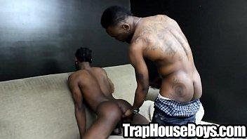 Traphouseboys Bareback Compilation 1