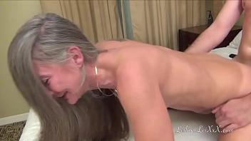 Banging My Son's Roommate Vol 2 porno izle