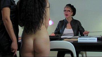 Isabel Vibe In Hart Gefickt Im Frauenknast (Hard Fucked In The Women's Prison)