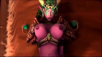 Wolrd of warcraft porn - World of warcraft sex comp