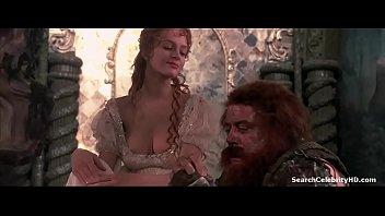 Free uma thurman nude Uma thurman in the adventures baron munchausen 1988