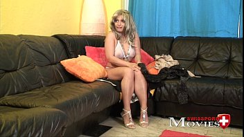 Lesbian switzerland video Porn interview with pearl from switzerland
