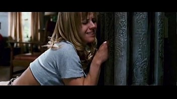 Christina Ricci - Black Snake Moan (nude in chains)