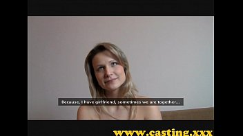 Hot milf image Casting - extra footage of this hot babe