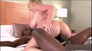 My wife loves bbc sex Sara jay rides bbc
